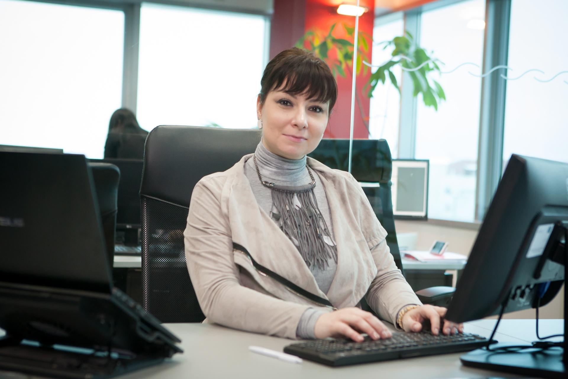 Livija Radić