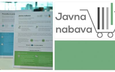 Zelena javna nabava – izvješće za razdoblje od 2015. do 2017. godine o provedbi NAP za ZeJN za razdoblje od 2015. do 2017. godine s pogledom do 2020. godine. Glavni zaključi Izvješća