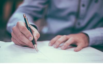 Potpisivanje dokumenata ponude u slučaju zajednice ponuditelja